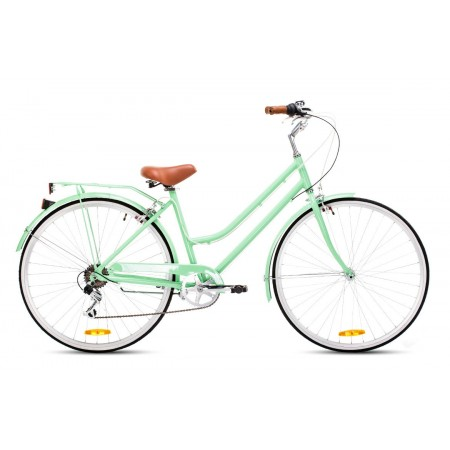 Lite 7-Speed Verde