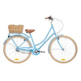 Deluxe 3 Speed Baby Blue