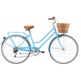 Classic 7 Speed Baby Blue