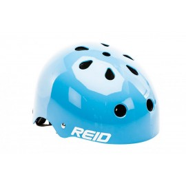 Casco clásico Reid Azul