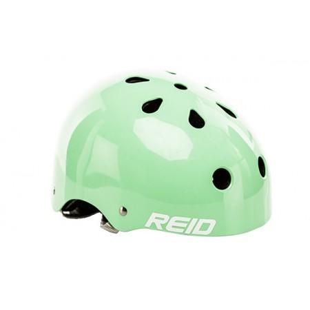 Casco clásico Reid Verde